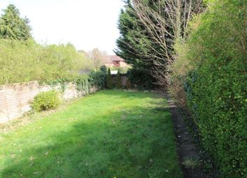 Thumbnail 3 bed bungalow for sale in Copsewood Road, Southampton