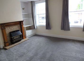Thumbnail 2 bed flat to rent in Sidmouth Street, Devizes
