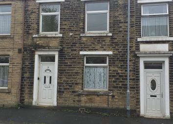 Thumbnail 2 bed terraced house to rent in North Street, Paddock, Huddersfield