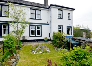 Thumbnail 3 bedroom flat for sale in Flat 1, Morven View, Salen