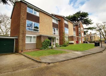 Thumbnail 2 bed flat for sale in Morton Court, Christchurch Road, Reading, Berkshire