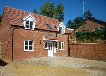 Thumbnail 3 bedroom property to rent in Sculthorpe Road, Fakenham