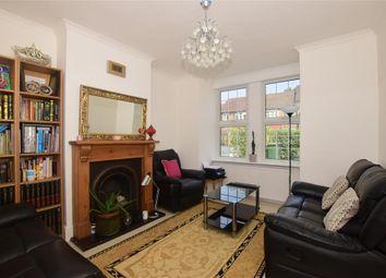Ashurst Road, Tadworth, Surrey KT20. 4 bed end terrace house for sale
