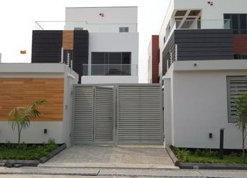 Thumbnail 4 bed detached house for sale in Lagos, Lagos, Nigeria