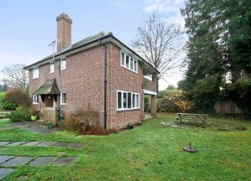 Thumbnail 2 bed maisonette to rent in Pond Piece, Oxshott