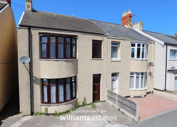 Thumbnail 5 bed semi-detached house for sale in Victoria Avenue, Prestatyn