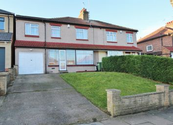 Thumbnail 5 bed semi-detached house for sale in Eastleigh Road, Bexleyheath
