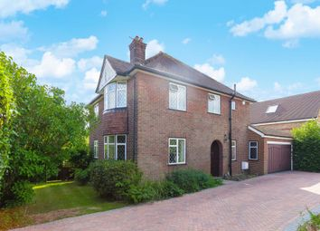 4 bed detached house for sale in Athelstan Road, Hemel Hempstead HP3
