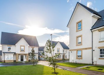 """Thumbnail 4 bedroom detached house for sale in """"Colville"""" at Barochan Road, Houston, Johnstone"""