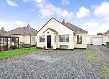 Thumbnail 4 bed bungalow for sale in Kings Drive, Bognor Regis, West Sussex