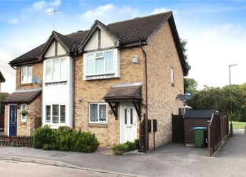 Thumbnail 2 bed detached house for sale in Coniston Way, Littlehampton