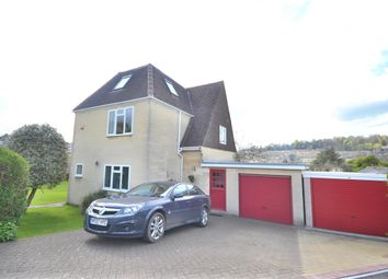 Thumbnail 4 bed detached house to rent in Bath, Somerset