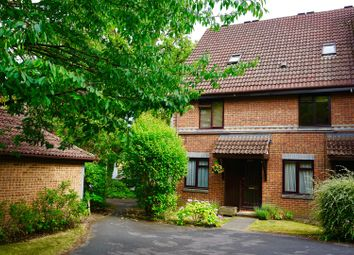 Thumbnail 2 bed maisonette for sale in Tintagel Way, Woking