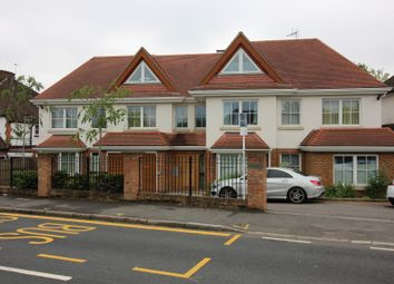 Thumbnail 2 bed flat to rent in Totterridge Lane, Totteridge