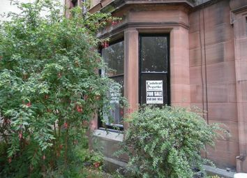 Thumbnail 2 bed flat for sale in Oakshaw Street East, Paisley