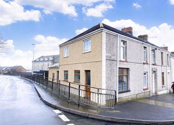Thumbnail Retail premises for sale in New Street, Llanelli, Carmarthenshire