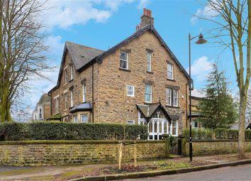 Thumbnail 2 bedroom flat to rent in Thornsett Villas, Kenwood, Sheffield