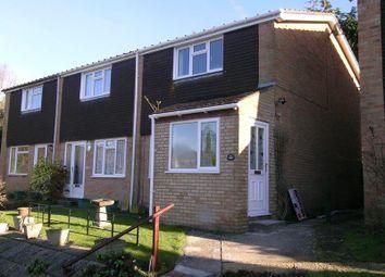 Thumbnail Property to rent in Penruddock Close, Salisbury