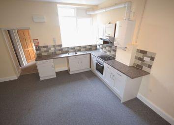 Thumbnail 2 bed flat to rent in King Street, Ffairfach, Llandeilo