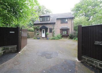 Thumbnail 4 bed detached house for sale in Moorgate Grove, Rotherham, South Yorkshire