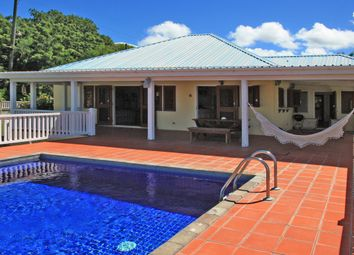 Thumbnail 3 bed villa for sale in Cotton Ground, St Kitts & Nevis