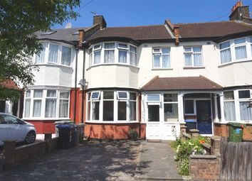 Thumbnail 3 bed terraced house for sale in All Souls Avenue, Kensal Rise/Willesden