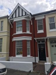 Thumbnail 4 bed semi-detached house to rent in Beechwood Terrace, Plymouth, Devon