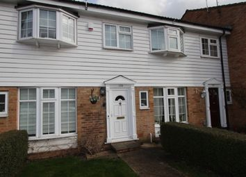 Thumbnail 3 bed terraced house for sale in Whitehouse Avenue, Borehamwood