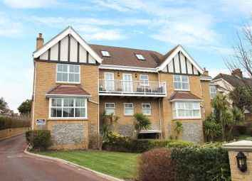 Thumbnail 3 bed flat for sale in Red Admirals, Water Lane, Angmering