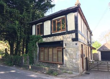 Thumbnail 4 bed detached house for sale in 6 Winsley Hill, Lower Stoke, Limpley Stoke, Bath