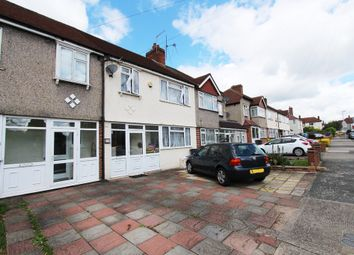Thumbnail 3 bed terraced house to rent in Wilverley Crescent, New Malden