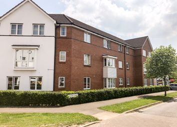 Thumbnail 2 bed flat for sale in Layton Street, Welwyn Garden City