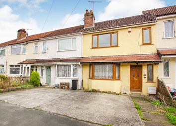 Thumbnail 3 bedroom terraced house for sale in Eighth Avenue, Bristol