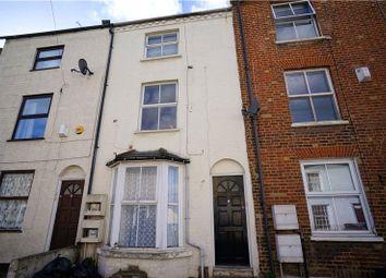 Thumbnail 2 bed maisonette to rent in East Terrace, Gravesend, Kent