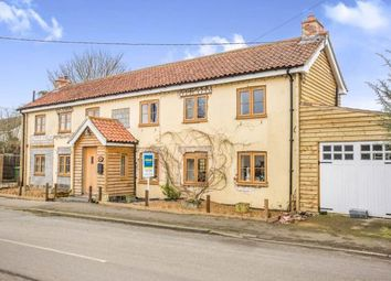 Thumbnail 5 bedroom detached house for sale in Marham, King's Lynn, Norfolk