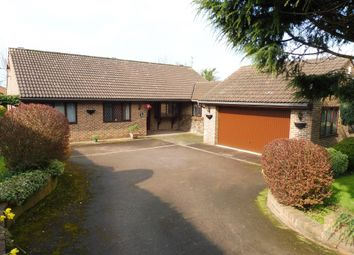 Thumbnail 4 bed detached house for sale in Kiveton Lane, Todwick, Sheffield