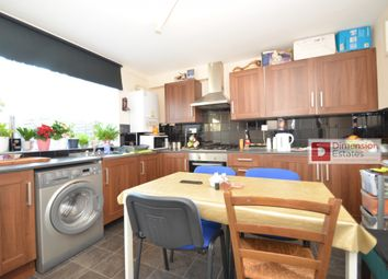 Thumbnail 4 bedroom terraced house to rent in Northumberland Park, Tottenham, London, Greater London