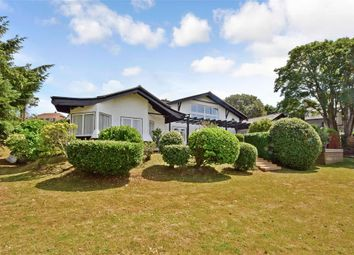 Thumbnail 4 bed detached house for sale in Eden Road, Totland Bay, Isle Of Wight