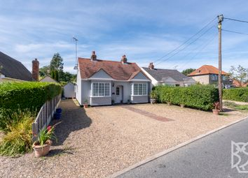 2 bed detached bungalow for sale in The Heath, Dedham, Colchester, Essex CO7