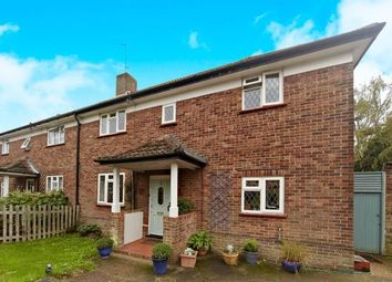 Thumbnail 3 bed semi-detached house for sale in Stanley Gardens, Sanderstead, South Croydon, ..