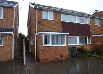 Thumbnail 3 bed semi-detached house to rent in Winds Point, Hagley, Stourbridge