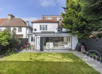 Thumbnail 6 bed semi-detached house to rent in The Vale, Golders Green