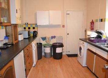 Thumbnail 6 bed end terrace house to rent in King Edward Road, Brynmill Swansea