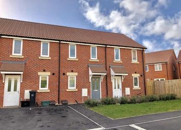 Thumbnail 2 bed terraced house for sale in Bathpool, Taunton, Somerset