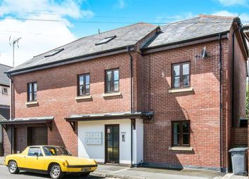 Thumbnail 2 bed flat for sale in Cathedral View, Winchester