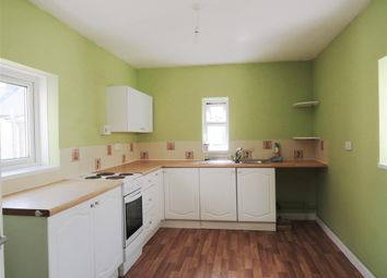 Thumbnail 1 bed flat to rent in Beaufort Road, St. Thomas, Exeter