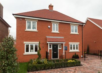 Thumbnail 4 bed semi-detached house for sale in The Cam, Chiltern View, Vicarage Road, Pitstone