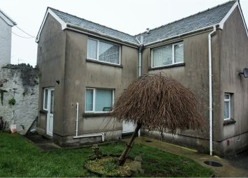 Thumbnail 2 bed detached house for sale in Market Way, Carmarthen