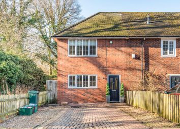 3 bed end terrace house for sale in Faringdon Avenue, Bromley, Kent BR2