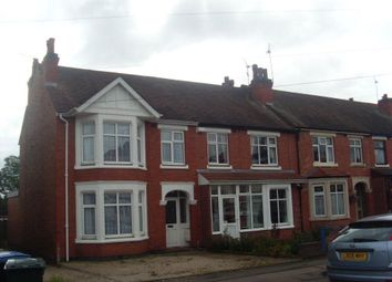 Thumbnail 3 bed terraced house to rent in Green Lane, Finham, Coventry